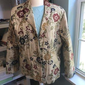 Fun unique jacket
